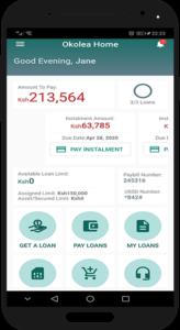 Okolea App